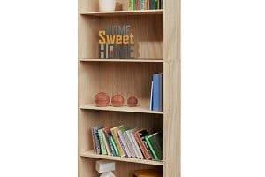 Estanterías librerías