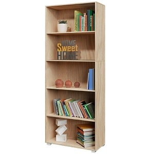 estanterias librerias baratas