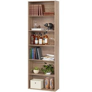 estanterias madera baratas